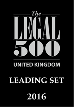 UK Leading Set 2016
