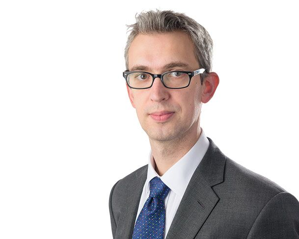 Rupert Chapman ranked as Leading Junior by the Legal 500 – 2022