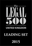 UK Leading Set 2015