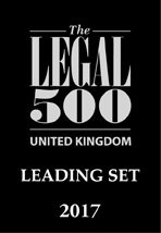 UK Leading Set 2017
