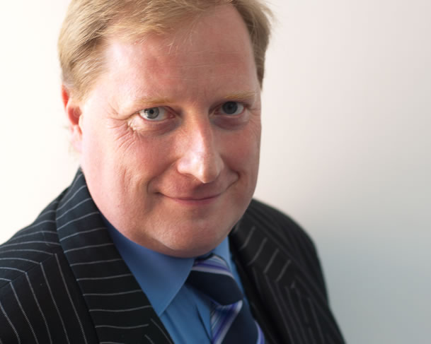 Gavin Charles Collett